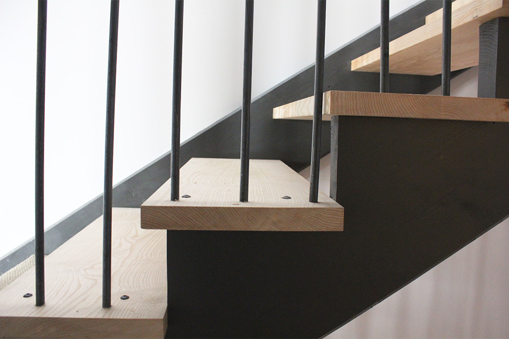 r novation d 39 un immeuble de ville mo. Black Bedroom Furniture Sets. Home Design Ideas